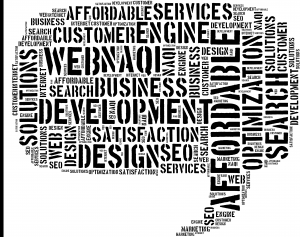 NaQi Web Development - Affordable web design, affordable SEO services, and Internet Marketing.