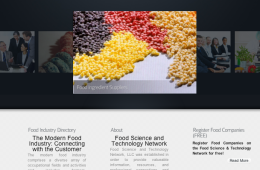 Food Science & Technology Network, LLC